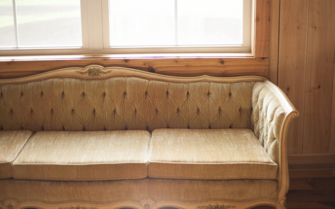 Den Moderne sofa