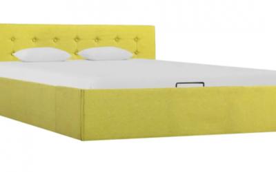Ønsker du dig en anderledes seng?