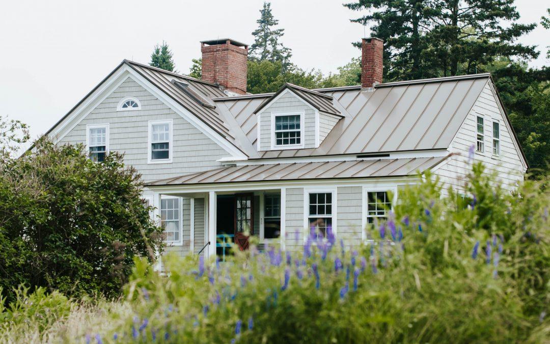 Tættere på drømmen om hus og have