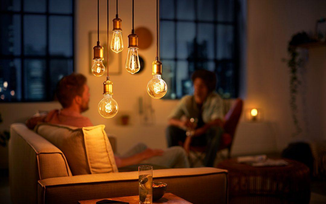 Belysning er alfa og omega i hjemmet