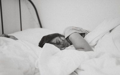 Indeklimaet i dit soveværelse kan føre til en dårligere nattesøvn