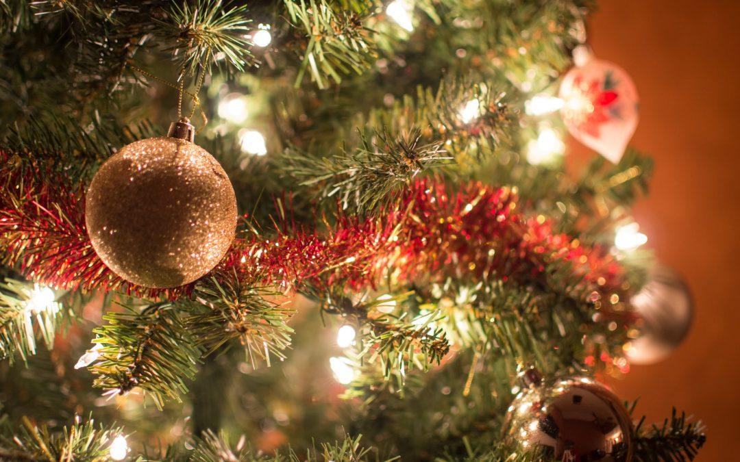 Gode grunde til at vælge et plastik juletræ