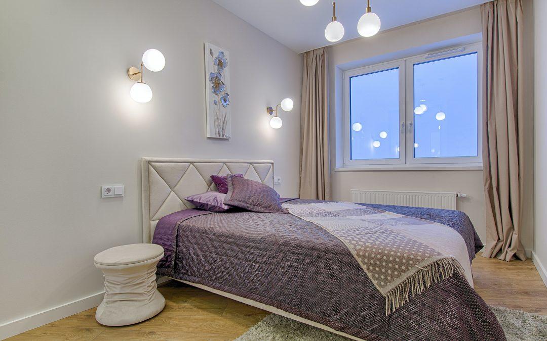 Derfor bør du købe en sengegavl til dit soveværelse