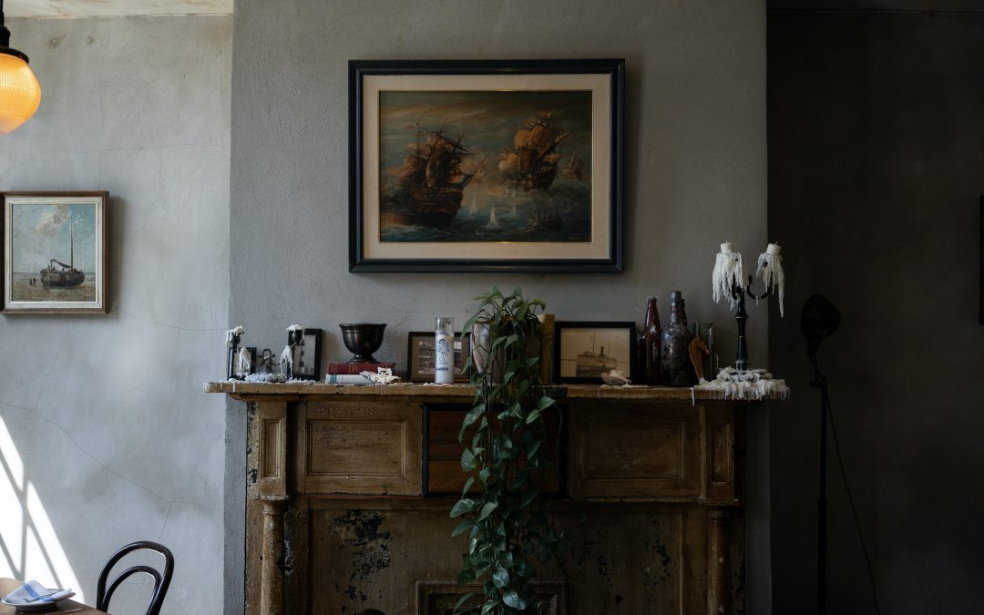 Sæt et fransk præg på din indretning
