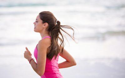 Lad løb være en del af hverdagen