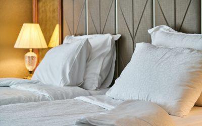 Derfor bør du altid købe en seng i høj kvalitet