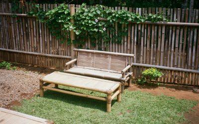 Skru op for hyggen med bambusmøbler